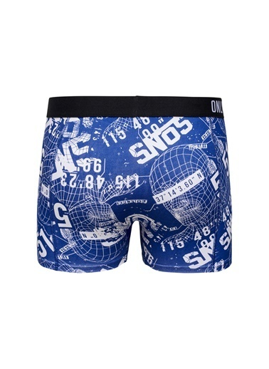 Only & Sons Only & Sons Boxer Petrol